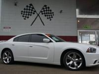 Options:  2013 Dodge Charger Se 4Dr Sedan|Bright White