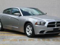 Carfax Certified, Manager's Special!, All books & keys,