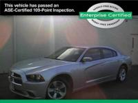 2013 DODGE CHARGER SEDAN 4 DOOR 4dr Sdn SE RWD Our