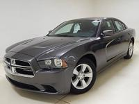 Come test drive this 2013 Dodge Charger! FEATURES
