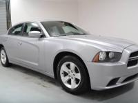 ONE OWNER!! This 2013 Dodge Charger SE Sedan just came