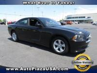 2013 Dodge Charger Sedan SE Our Location is: Auto Plaza
