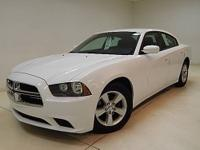 Step into the 2013 Dodge Charger! FEATURES INCLUDE