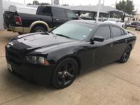 We are excited to offer this 2013 Dodge Charger. How to