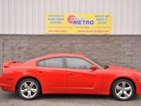 Torred 2013 Dodge Charger SXT Plus!!! RWD 8-Speed