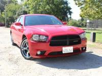 Meet our incredible 2013 Charger by Dodge. This SXT