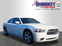 2013 Dodge Charger SXT Just Reduced! CARFAX One-Owner.