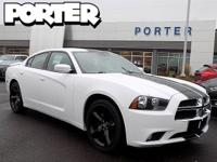 Porter Ford doesn't just have any old Dodge for