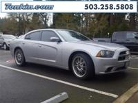 WOW!!! Check out this. 2013 Dodge Charger SXT 3.6L