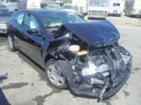 2013 DODGE DART WITH 1.4 TURBO ENGINE AND MANUAL