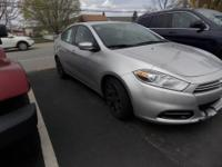 2013 Dodge Dart SXT/Rallye. Antilock Brakes have true