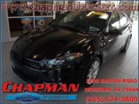 2013 Dodge Dart SXT/Rallye, NAVIGATION, BACK UP CAMERA,