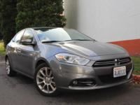 ****NAVIGATION**, **ONE OWNER**, and **POWER SUNROOF**
