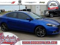 Come see this 2013 Dodge Dart SXT/Rallye. This Dart has