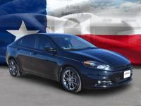 2013 Dodge Dart 4dr Car Rallye Our Location is: Allen