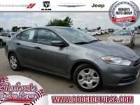 Win a deal on this 2013 Dodge Dart SE while we have it.