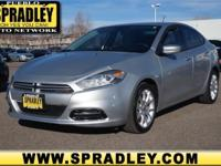 2013 Dodge Dart 4dr Car SXT Our Location is: Spradley