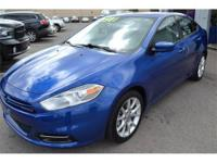 2013 Dodge Dart 4dr Sedan SXT/Rallye SXT/Rallye Our