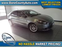 NO DAMAGE CARFAX REPORT - LIMITED EDITION - 1.4L I4