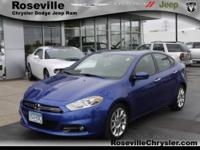 Exterior Color: blue streak pearl, Body: Sedan, Engine: