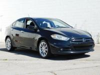 2013 Dodge Dart Limited/GT, 2.4 Multi-Air, Rear Backup