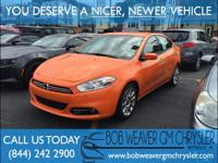 30 Day Warranty! At Bob Weaver GM Chrysler we feel