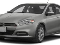 2013 Dodge Dart Rallye For Sale.Features:Front Wheel