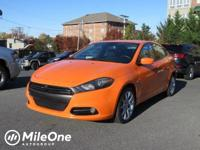 If you've been hunting for the perfect 2013 Dodge Dart,