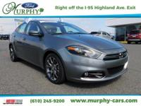You can find this 2013 Dodge Dart Rallye and many