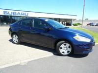CARFAX 1-Owner, ONLY 37,261 Miles! EPA 34 MPG Hwy/24