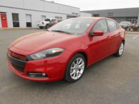 This 2013 Dodge Dart might just be the sedan you've