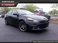 This 2013 Dodge Dart SXT is offered exclusively by
