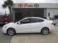 Exterior Color: bright white, Body: Sedan, Engine: Gas