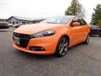 Exterior Color: orange, Body: Sedan, Engine: 2.0L I4