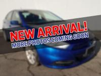 New Price! CARFAX One-Owner. Clean CARFAX. Blue 2013