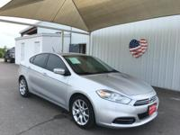Discerning drivers will appreciate the 2013 Dodge Dart!