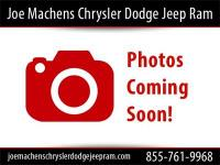 The Joe Machens Chrysler Jeep Dodge EDGE! Your lucky