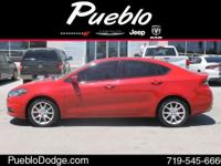 Don't bother looking at any other car! Switch to Pueblo