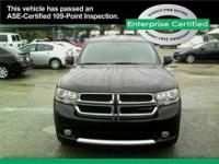 2013 Dodge Durango 2WD 4dr Crew Our Location is: