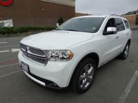 Exterior Color: bright white, Body: SUV, Engine: 3.6L
