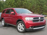 Don't let the miles fool you! SUV buying made easy! If