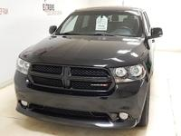 Options:  2013 Dodge Durango R/T Awd Leather Features