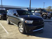 This outstanding example of a 2013 Dodge Durango
