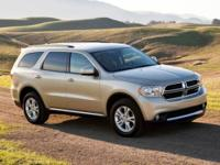 2013 DODGE Durango SUV 2WD 4dr Citadel Our Location is: