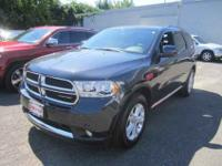 2013 Dodge Durango SXT For Sale.Features:All Wheel