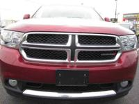 2013 Dodge Durango SXT For Sale.Features:Rear Wheel
