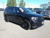 This 2013 Dodge Durango SXT is proudly offered by