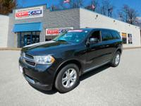 This 2013 Dodge offered at Certicare  Huntington.  The