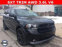 NEW ARRIVAL!! SXT TRIM ~ AWD / 4WD ~ HANDS FREE