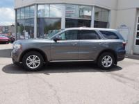 Exterior Color: dk gray, Body: AWD SXT 4dr SUV, Engine: